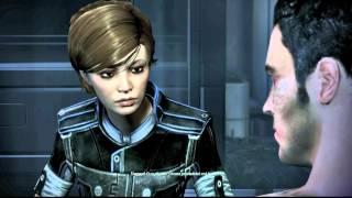 getlinkyoutube.com-Mass Effect 3: kaidan-garrus romance conflict
