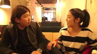 getlinkyoutube.com-사유리 최군 명동 커피숍 데이트 1화