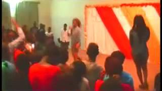 Nyasa queens performance.. Kasungu inn