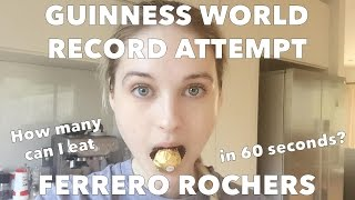 getlinkyoutube.com-Guinness World Record Attempt (FREE IPOD NANO GIVEAWAY)