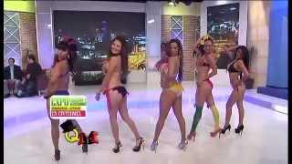 getlinkyoutube.com-Queremos mas - Las chicas en bikinis acaramelados