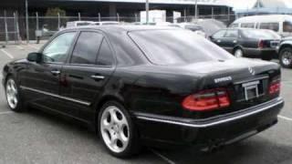 getlinkyoutube.com-BRABUS B9 W210 (E240 2.6 V6)