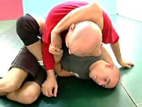 BJJ Black Belt - Headlock Escapes 5