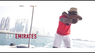 getlinkyoutube.com-Niska - Fly Emirates (Clip officiel)