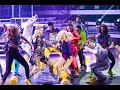 Один в один! Светлана Светикова - Мадонна (Hang up)