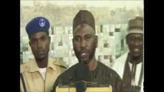 getlinkyoutube.com-Malam Ahmad Sulaiman (Karatun Al-Kur'ani Mai Girma a Waliman Bauchi)