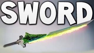 getlinkyoutube.com-Destiny - IRON BANNER SWORD ?!