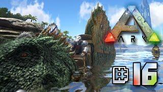 getlinkyoutube.com-Raid? - Ark Survival Evolved || Ep 17
