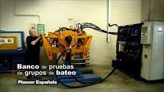 getlinkyoutube.com-Plasser Española