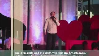 2012 You Take My Breath Away (Rex Smith)