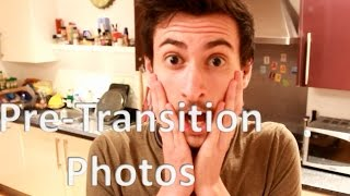 getlinkyoutube.com-FTM Transgender: Photos of me before I transitioned