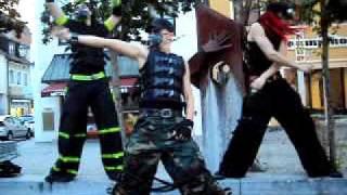 getlinkyoutube.com-Faderhead - TZDV (Industrial Dance)