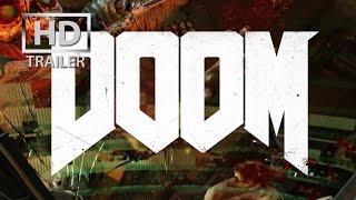 getlinkyoutube.com-DOOM | official trailer (2016) E3 2015