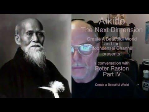 CABW Invites Peter Ralston  Part IV