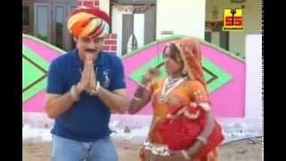 Chauth Mata Ke Le Chalo // New Rajasthani Mata Bhajan