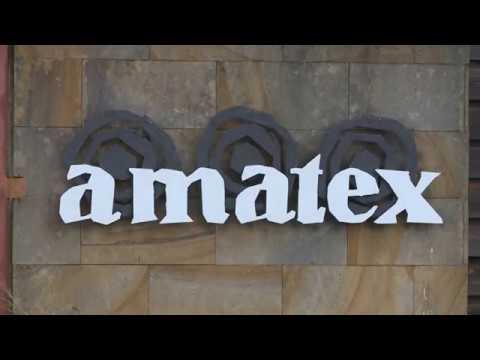 REBI SLU: La empresa maderera Amatex consigue el Premio Pyme del Año en Soria