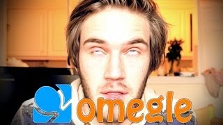getlinkyoutube.com-FUNNY OMEGLE REACTIONS - (Fridays With PewDiePie - Part 74)