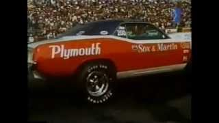 Dick Landy 1971 Dodge Pro-Stock Part 3
