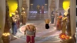 getlinkyoutube.com-Ramayanam Episode 100
