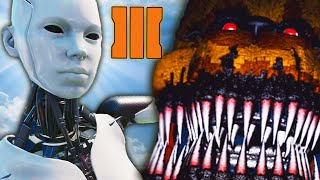 getlinkyoutube.com-WORSE than Five Nights at Freddy's | Black Ops 3 Nuk3town Easter Egg | Funny Moments