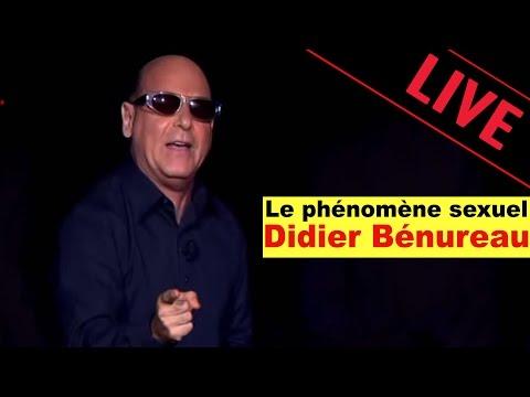Didier Bénureau - Le phénomène sexuel / Sur un air de Fête