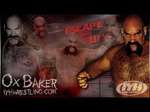 Ox Baker IYH Wrestling Shoot Interview