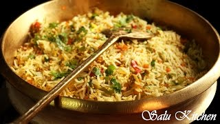 How To Make Quick & Easy Egg Fried Rice