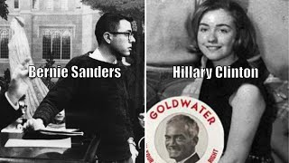 getlinkyoutube.com-The Difference Between Bernie Sanders & Hillary Clinton During the Civil Rights Era