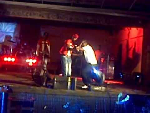 Alick macheso he was in thohoyandou 2010 center