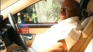 """getlinkyoutube.com-""""Rolls-Royce Ghost in Kochi""""-Smart Drive 22,January 2012 Part 2"""