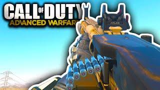 getlinkyoutube.com-COD: AW - GUN GAME #3 - w/ TBNRfrags (Call of Duty: Advanced Warfare)
