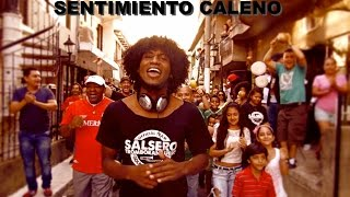 "getlinkyoutube.com-""Sentimiento Caleño"" Tromboranga - Video Oficial, del disco SALSA PA' RATO"