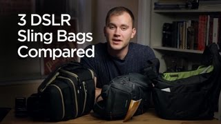 getlinkyoutube.com-3 DSLR Sling Bags