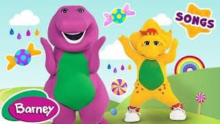 getlinkyoutube.com-Barney - If All The Raindrops (SONG)
