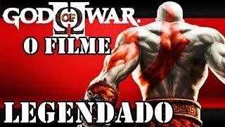 getlinkyoutube.com-GOD OF WAR II - FILME COMPLETO - LEGENDADO [HD]
