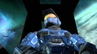 getlinkyoutube.com-Caboose Visits the Halo Reach Campaign