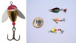 getlinkyoutube.com-Como fazer isca artificial para pesca de tilapia