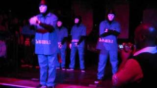 getlinkyoutube.com-Jabbawockeez - JET Performance 5/30/09 (Part 1 of 2)