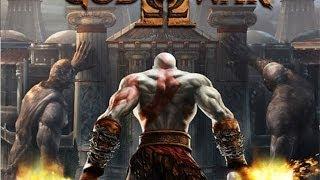 getlinkyoutube.com-تحميل لعبة 2 God Of War للكمبيوتر بحجم 270 ميغا فقط