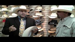 getlinkyoutube.com-How to Care for and Clean your Cowboy Hat