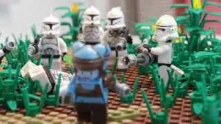 "getlinkyoutube.com-""Execute Order 66"" LEGO STAR WARS Episode III MOC [HD]"