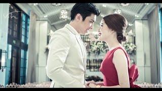 getlinkyoutube.com-NINA&BANK || The Engagement Ceremony พิธีเช้าแบบไทย-จีน 21.11.16 || NinaBeautyWorld