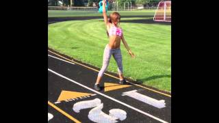 getlinkyoutube.com-Brittany Renner Track Circuit
