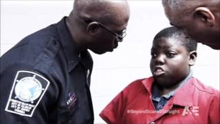 Charlie Addicted To Drinking - Beyond Scared Straight
