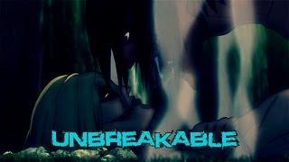getlinkyoutube.com-Eren vs Annie「AMV」• Unbreakable ♫♪