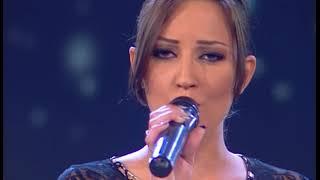 getlinkyoutube.com-Aleksandra Prijovic - A tebe nema - (Live) - ZG 2012/2013 - 08.06.2013. EM 39.