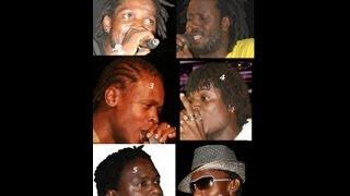 getlinkyoutube.com-Afrobeats East Africa Part 3 mixed by DJ Ras Sjamaan