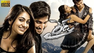 getlinkyoutube.com-Bale Bale Magadivoy Nani's Ride (Deewane Dil Jale) Telugu Full Movie ||Tanish, Aksha, Swetha Basu