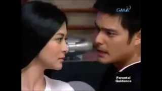 getlinkyoutube.com-DongYan - Sa Isang Sulyap Mo by 1:43 ♥Dingdong Dantes and Marian Rivera♥