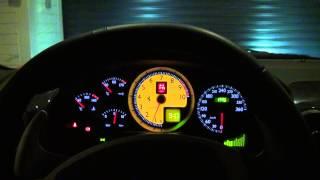 getlinkyoutube.com-Ferrari フェラーリ F430 ガレージからのエンジン始動_004